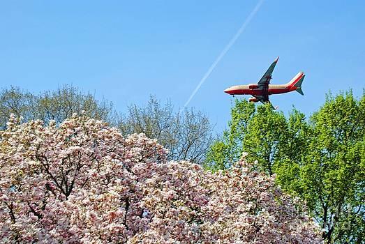 Jost Houk - Southwest Airlines