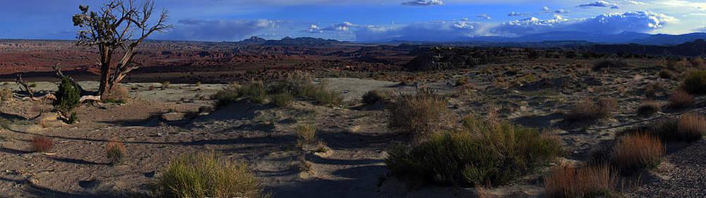 Maria Arango Diener - Southwest Snake Canyon
