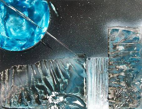Jason Girard - Space-fall