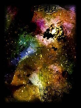 Space of Mind by  Jeff Mantz Rhodes