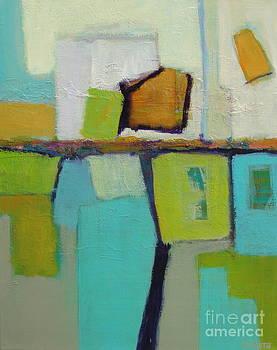 Spaces by Virginia Dauth