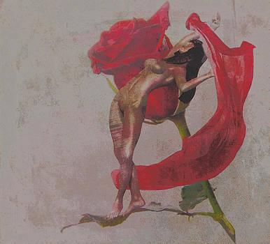 Spanish Dance by Ivan Gomez