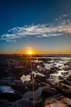 Spark of Hawaii by John Perez