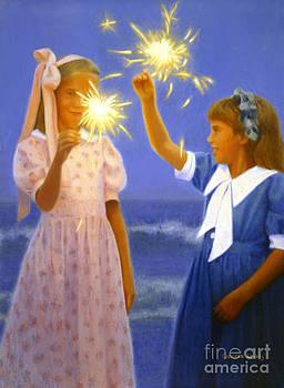 Candace Lovely - Sparkler Duet