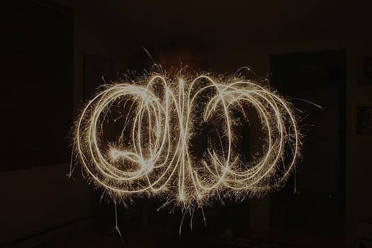 Cathie Douglas - Sparkles