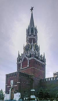 Matt Create - Spasskaya Tower