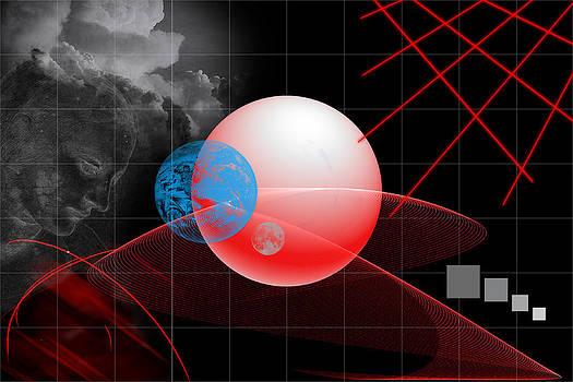 Spatial geometry. by Angel Jesus De la Fuente