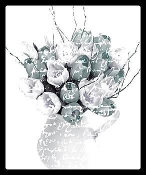 Debra  Miller - Speak Softly Tulips