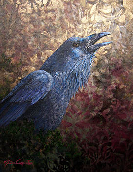 Dee Carpenter - Speaking Raven