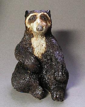 Jeanette K - Spectacled Bear