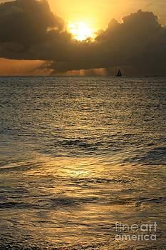Sophie Vigneault - Spectacular Sunset