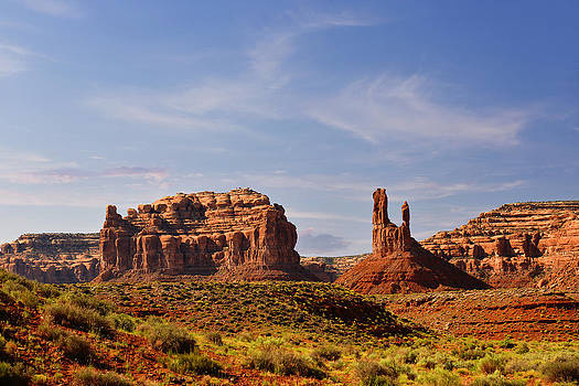 Christine Till - Spectacular Valley of the Gods