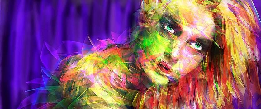 Spectrum of Auras by Andrew Frey