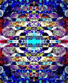 Spectrum by Shane B