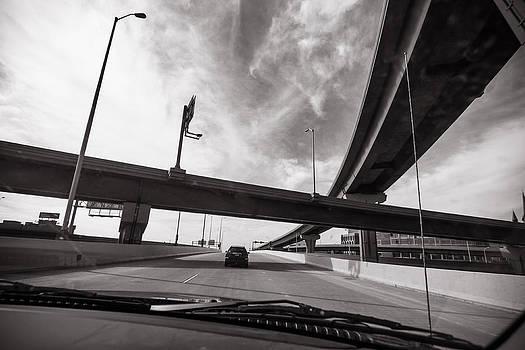 Speeding in Milwaukee by Lidia Sharapova
