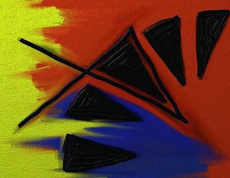 Spice by Brajan Salamon