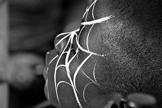 Spider Man by Nicole A Talbot