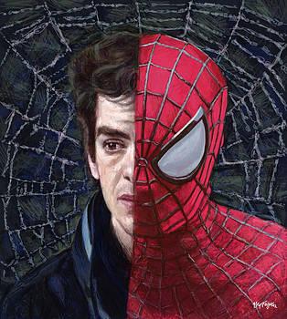 Spiderman's Web by Neil Feigeles