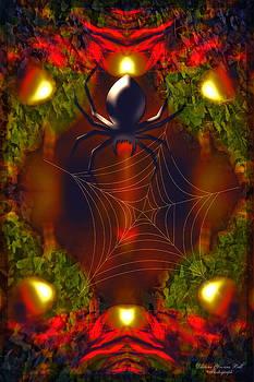 Darlene Bell - Spiders Lair