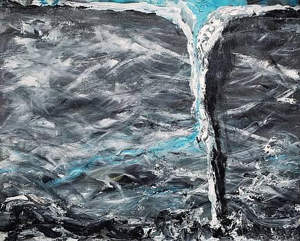 Spill by Rachel Brisbois