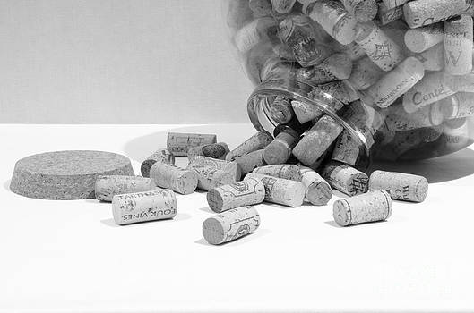 Spill the Corks by John Debar