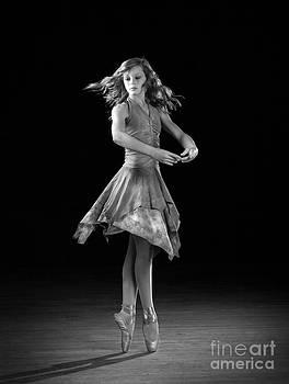 Cindy Singleton - Spinning Ballerina