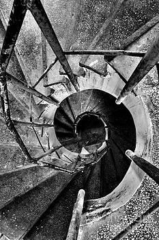 Spiral by Bajan Sorin