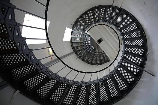Spiral by Lee Stickels