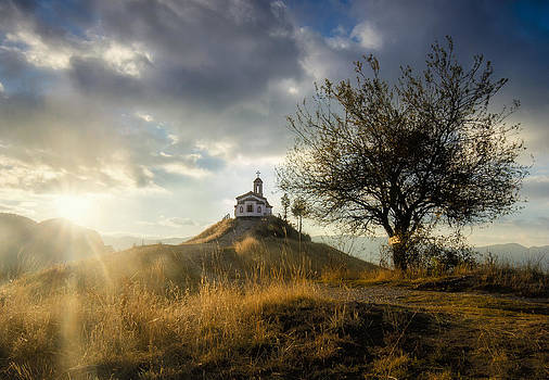 Spirit and Faith by Andrey Trifonov