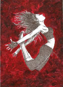 Spirit by Harsha Jagasia
