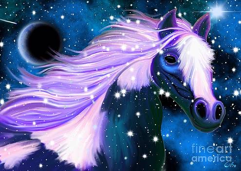 Nick Gustafson - Spirit Horse