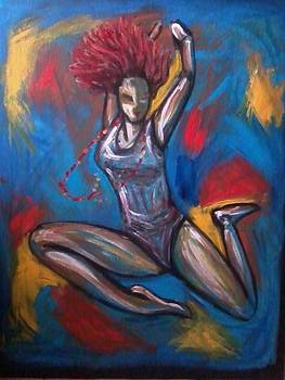 Spirit by Jenny Pickens