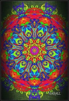 Sueyel Grace - Spirit Mandala