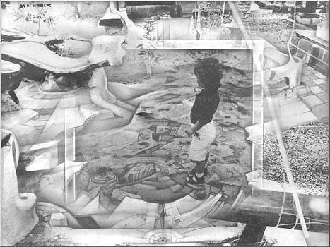 Glenn Bautista - Spirit of Sonship 1980