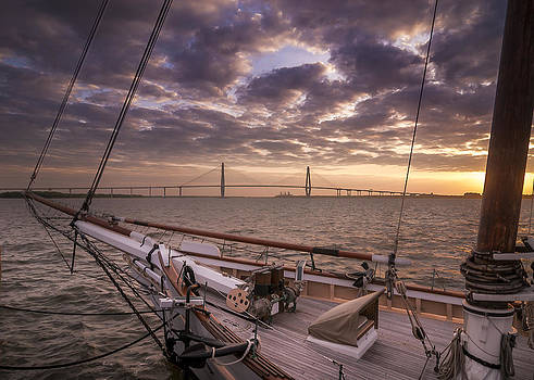 Spirit of South Carolina by Steve DuPree