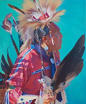 Spirit of the Dance by Christine Lytwynczuk