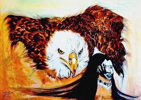 Ayasha Loya - Spirit of the Eagle 1