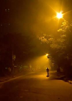Spirit of the Night by Sourav Bose