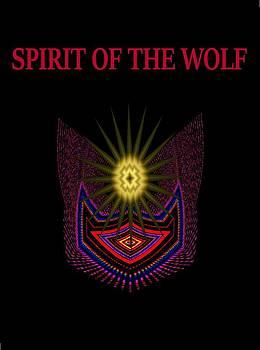 Spirit Of The Wolf by Joanna Randolph