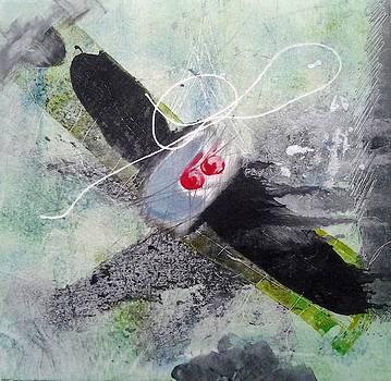 Spirit Spiral by Lesley Fletcher