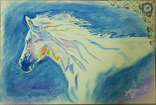 Spirit by Usama  Ejaz