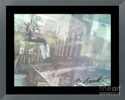 Spirit World Photography Other Spirit Dimensions Another Place Another Time by Sylvia Howarth