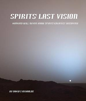 Spirits Last Vision by David S Reynolds