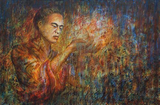Nik Helbig - Spiritual Meditation
