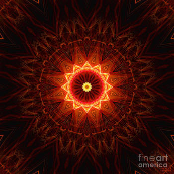 Spiritual Shield by Hanza Turgul