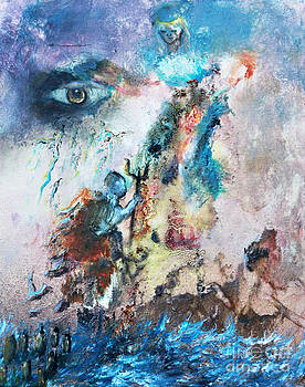 Ayasha Loya - Spiritual Warfare