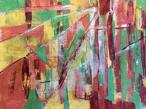SPL-Stacks by Janet  Pirozzi