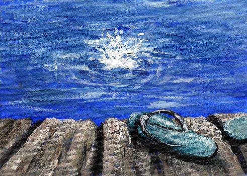 Darice Machel McGuire - Splash