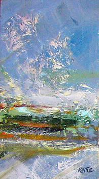 Splash by Katie Wolff