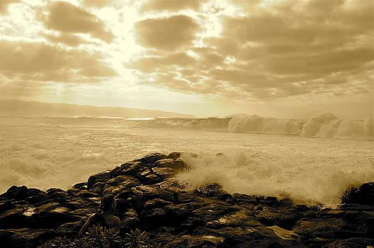 Splash by Keith Harkin